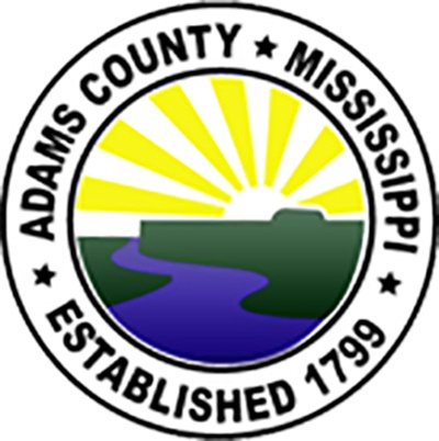 Adams County Logo