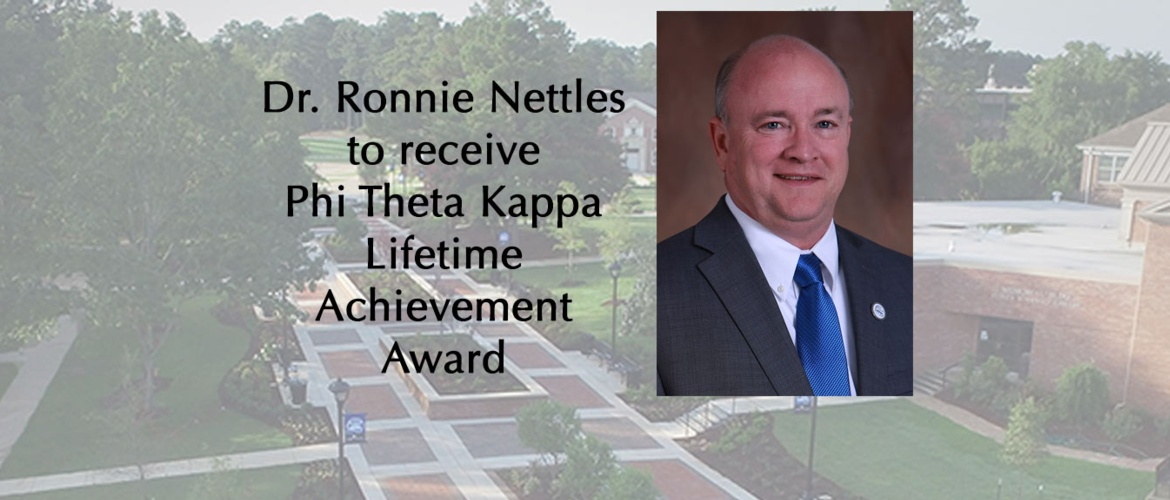 Nettles to receive Bennett Lifetime Achievement Award Picture