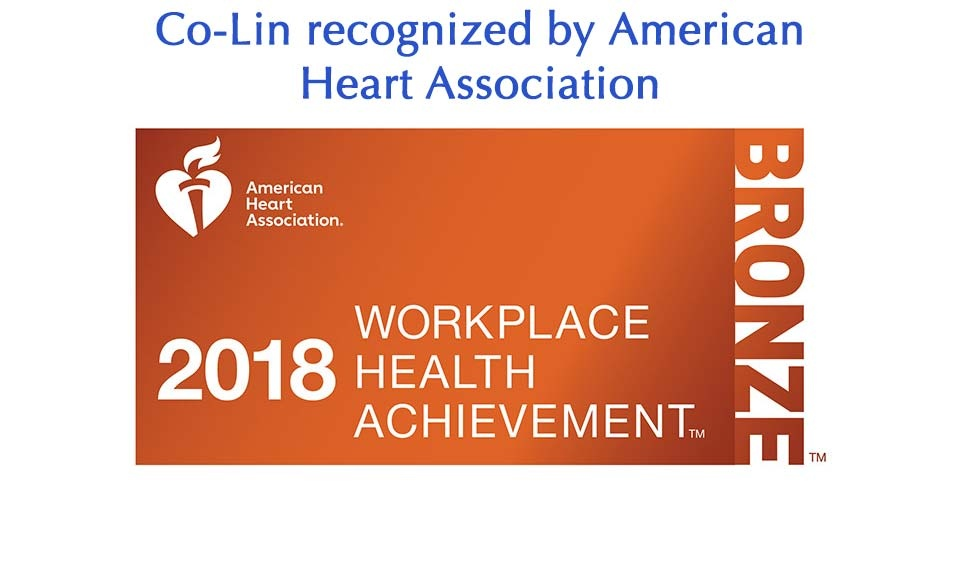 American Heart Association recognition