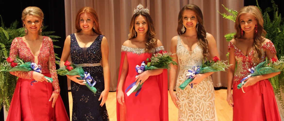 Co-Lin crowns most beautiful Picture