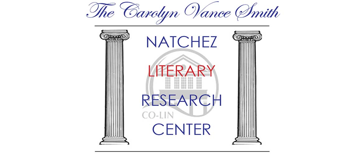 Natchez Literary Research Center (NLRC) Picture