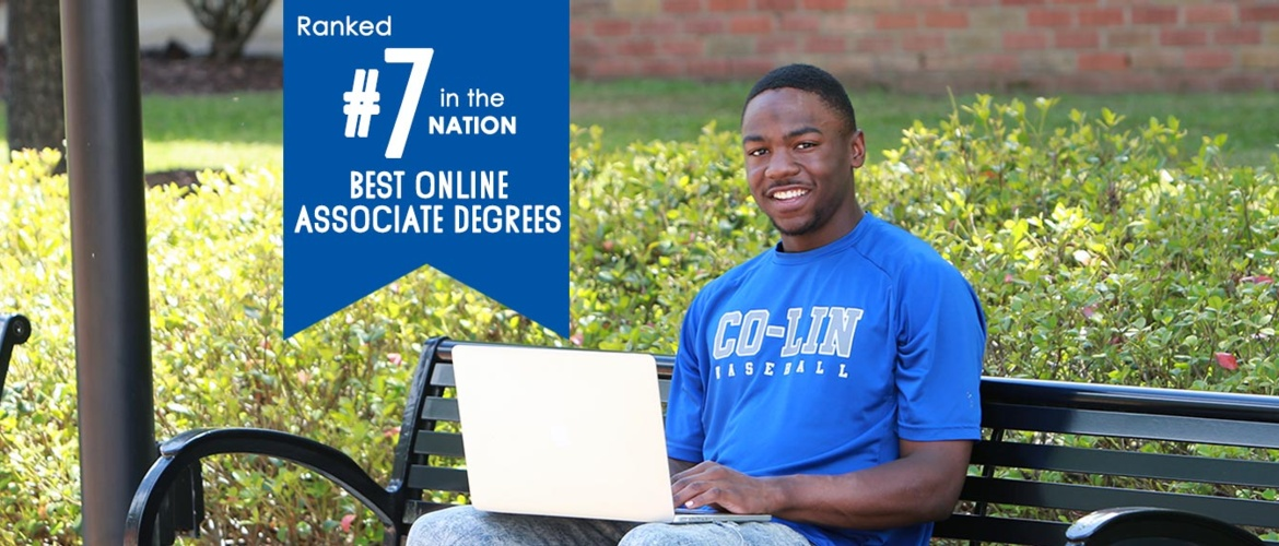 Ranked #7 in online degrees Picture