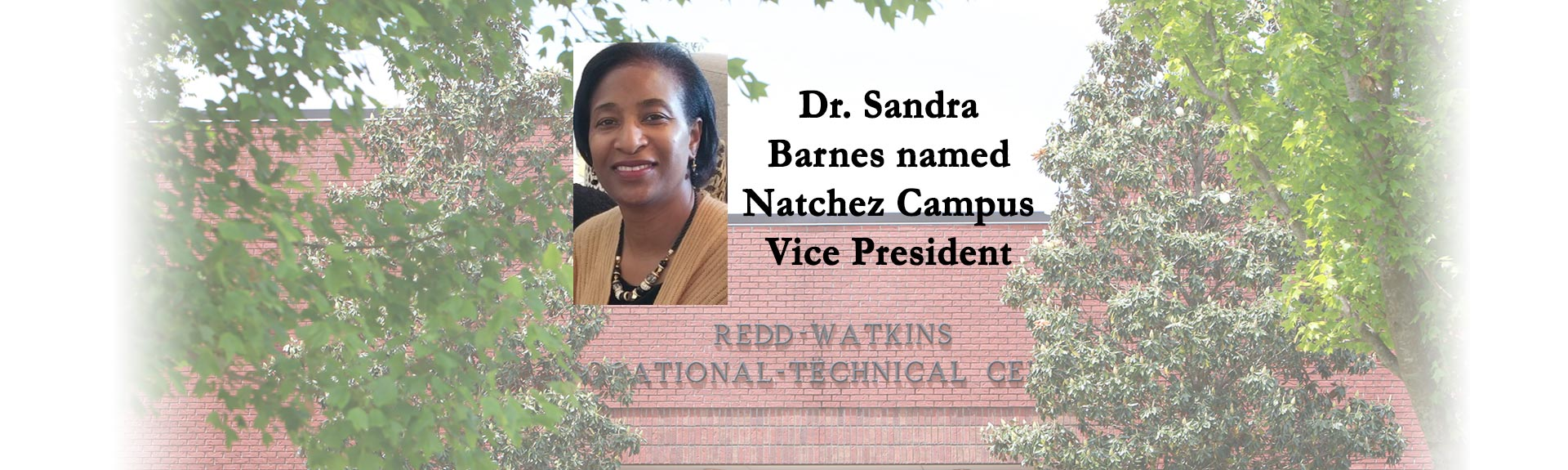 Natchez Campus VP