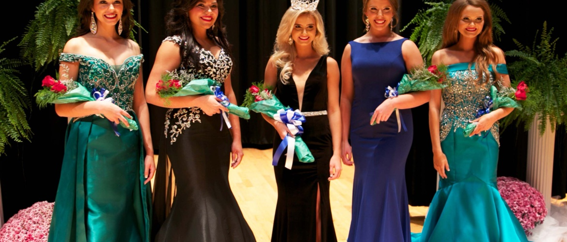 Co-Lin crowns 2018 Most Beautiful Picture