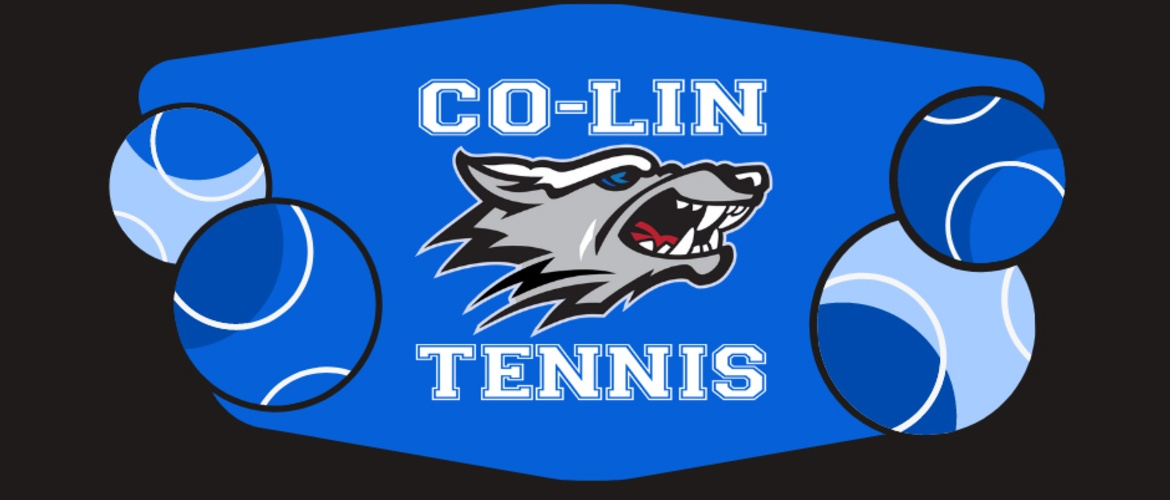 REGISTER | Co-Lin Tennis Mixed Doubles Tournament Picture