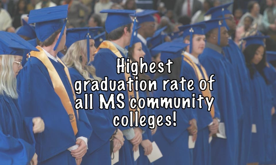 Highest grad rate