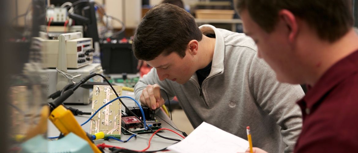 Electronics Engineering Technology Picture